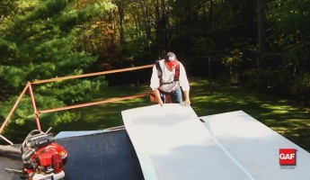 GAF Liberty™ Low Slope Roofing System Installation Tutorial