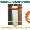 Polyglass Torch Demo