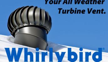 Whirlybird® Now in Stock