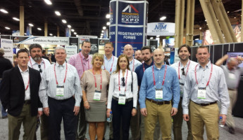 NCBP hits IRE and hosts annual Manager Meeting