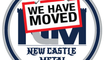 New Castle Metal has Moved!