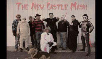 NCBP's Halloween Monster Mash (Eastport Branch)