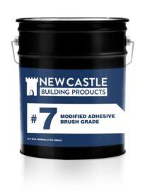 NC#7 Adhesivo modificado (Grado de pincel)