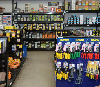 Tools, Equipment & Fasteners