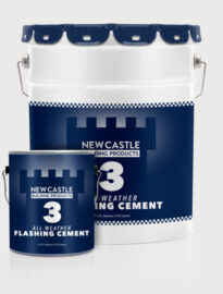 NC#3 All Weather Flashing Cement