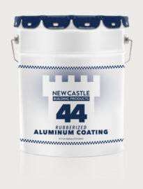 NC#44 Rubberized Aluminum Coating