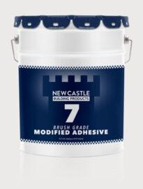 NC#7 Modified Adhesive (Brush Grade)