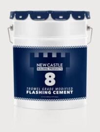NC#8 Modified Flashing Cement (Trowel Grade)