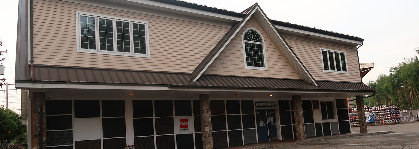 New Castle Building Products White Plains Ny Location