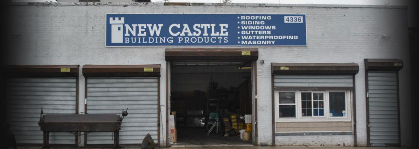 New Castle Building Products Bronx Ny Location