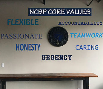 Core Values and Mission