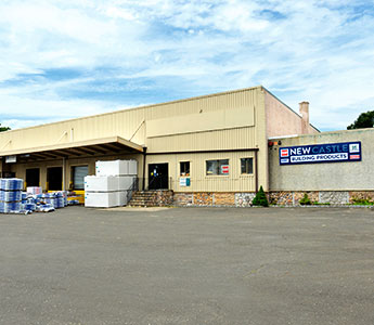 Find Locations Near You New Castle Building Products