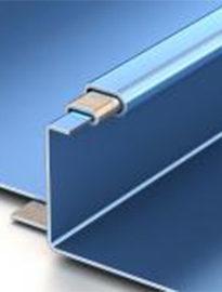 Seam Panel Fabrication