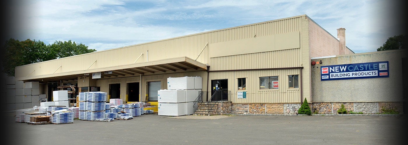 New Castle Building Products Norwalk Ct Location