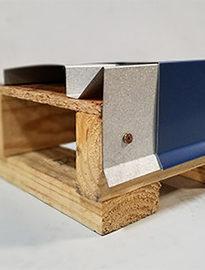Trim & Edging Fabrication